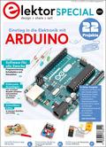 Einstieg in die Elektronik mit Arduino, m. 1 Beilage