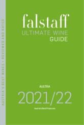Falstaff Ultimate Wine Guide 2020/21