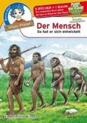 Benny Blu, Unser Planet - Der Mensch