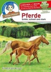 Benny Blu, Unser Planet - Pferde