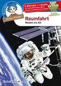 Benny Blu, Unser Planet - Raumfahrt