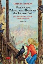 Wunderbare Fahrten und Abenteuer der kleinen Dott - Bd.3