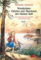 Wunderbare Fahrten und Abenteuer der kleinen Dott - Bd.1