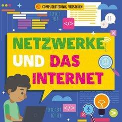 Netzwerke und das Internet, m. 1 Beilage