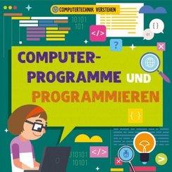 Computerprogramme und Programmieren