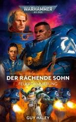 Warhammer 40.000 - Feuerdämmerung: Der rächende Sohn