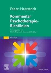 Kommentar Psychotherapie-Richtlinien