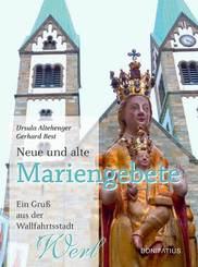 Neue und alte Mariengebete