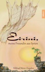 Eirini, meine Freundin aus Syrien