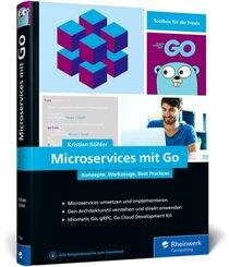 Microservices mit Go