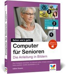 Computer für Senioren; Volume 1