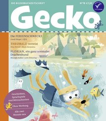 Gecko - Bd.78