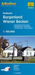 Burgenland - Wiener Becken