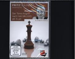 Der Torre-Angriff, DVD-ROM