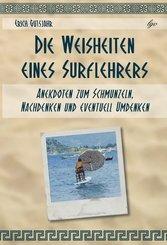 Die Weisheiten eines Surflehrers