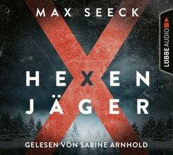 Hexenjäger, 6 Audio-CD