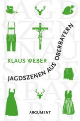 Jagdszenen aus Oberbayern