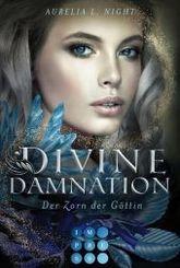 Divine Damnation: Der Zorn der Göttin