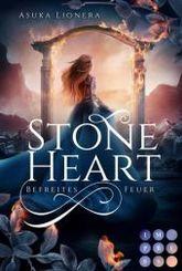Stoneheart: Befreites Feuer