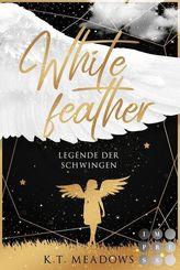 Legende der Schwingen - Whitefeather