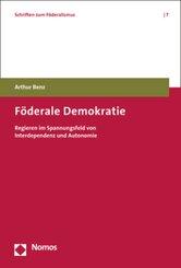 Föderale Demokratie