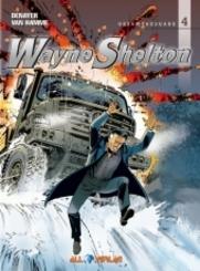 Wayne Shelton Gesamtausgabe - Bd.4