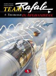 Team Rafale - Treibjagd in Afghanistan