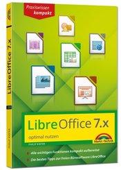 LibreOffice 7 optimal nutzen