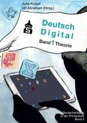 Deutsch Digital - Bd.1