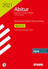 Abitur 2021 - Gymnasium Baden-Württemberg - Sport Leistungsfach