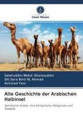 Alte Geschichte der Arabischen Halbinsel