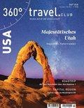 360° USA - Ausgabe Sommer/Herbst2020