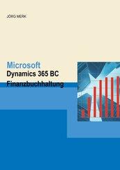 Microsoft  Dynamics 365 BC Finanzbuchhaltung