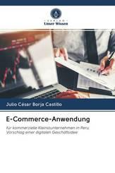 E-Commerce-Anwendung
