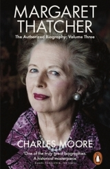 Margaret Thatcher: Herself Alone; 3