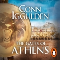 The Gates of Athens, 12 Audio-CDs