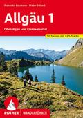 Allgäu, Oberallgäu und Kleinwalsertal