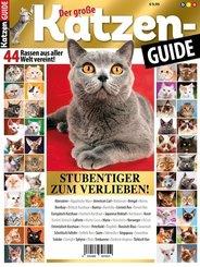Der große Katzen-Guide
