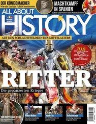 Auf den Schlachtfeldern des Mittelalters: RITTER - Die gepanzerten Krieger