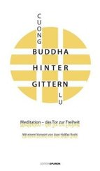 Buddha hinter Gittern