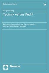 Technik versus Recht