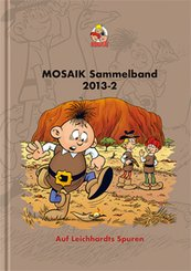 MOSAIK Sammelband - Auf Leichhardts Spuren