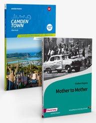 Camden Town Oberstufe, Ausgabe Niedersachsen: Abiturpaket 2022 für Schülerinnen und Schüler: Grundlegendes Anforderungsniveau
