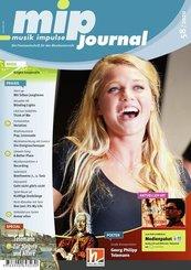mip-journal - Heft, m. Poster - H.58/2020