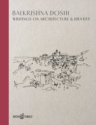 Writings on Architecture & Identity