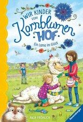 Wir Kinder vom Kornblumenhof - Ein Lama im Glück