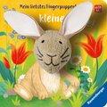 Mein liebstes Fingerpuppenbuch: Hallo, kleiner Hase!