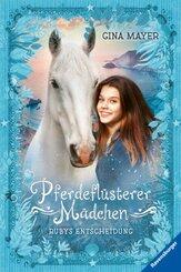 Pferdeflüsterer-Mädchen: Rubys Entscheidung