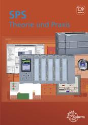 SPS Theorie und Praxis, m. 1 Buch, m. 1 CD-ROM