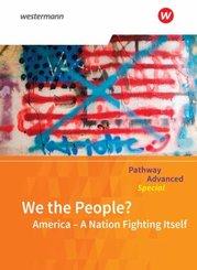 Pathway Advanced - Lese- und Arbeitsbuch Englisch für die Qualifikationsphase der gymnasialen Oberstufe - Neubearbeitung